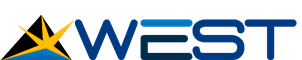 WEST logo